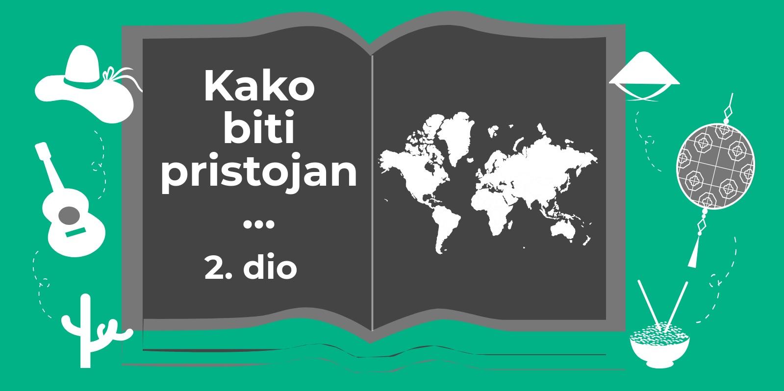 Kako biti pristojan u 10 zemalja svijeta – 2. dio
