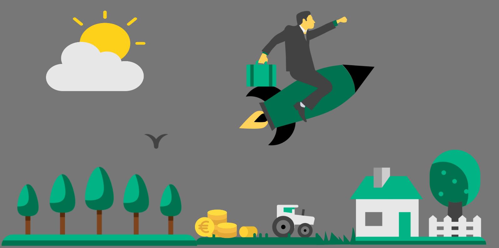 Bespovratne potpore u 2019. – vodič za poduzetnike