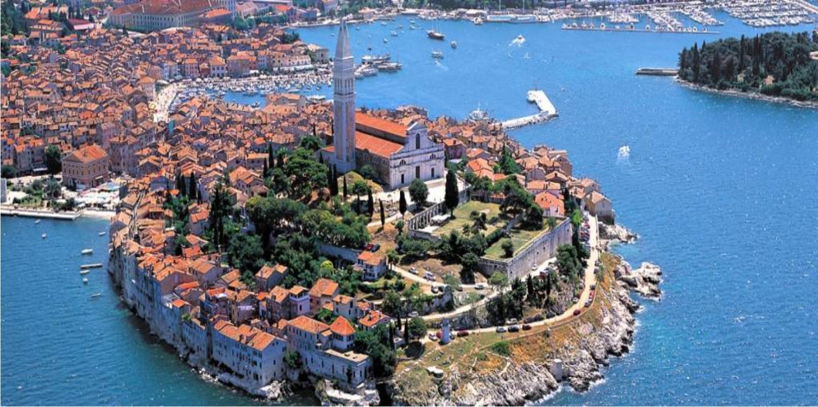što posjetiti u Istri