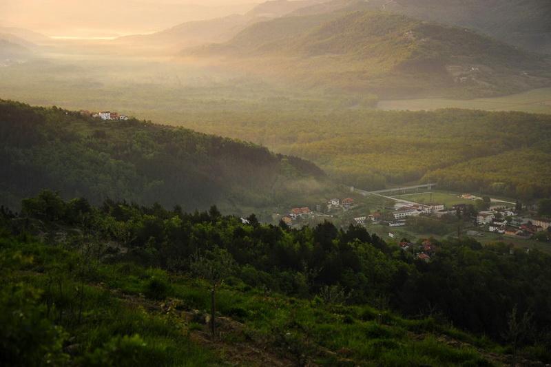 Godišnji odmor u Istri Gooma sustav