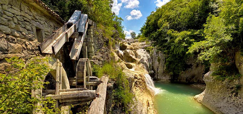 Planirate godišnji odmor u Istri? Ovih 5 mjesta morate posjetiti