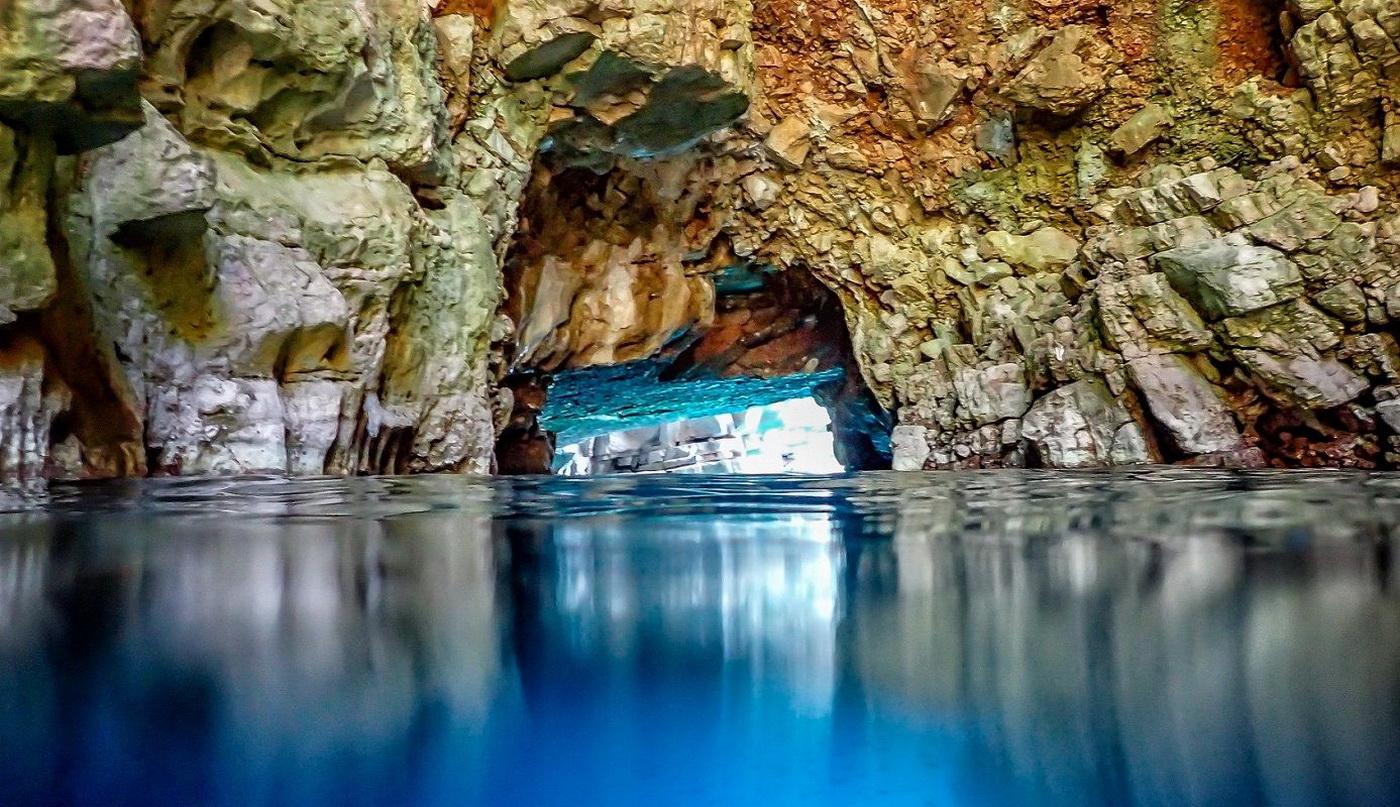 skrivene ljepote Dalmacije