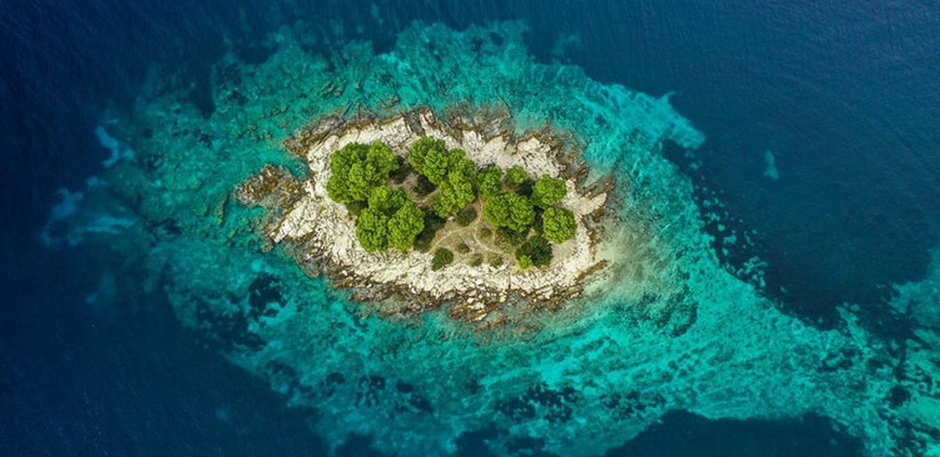 Skrivene ljepote Dalmacije- top 5 mjesta za posjetiti u Dalmaciji ovog ljeta