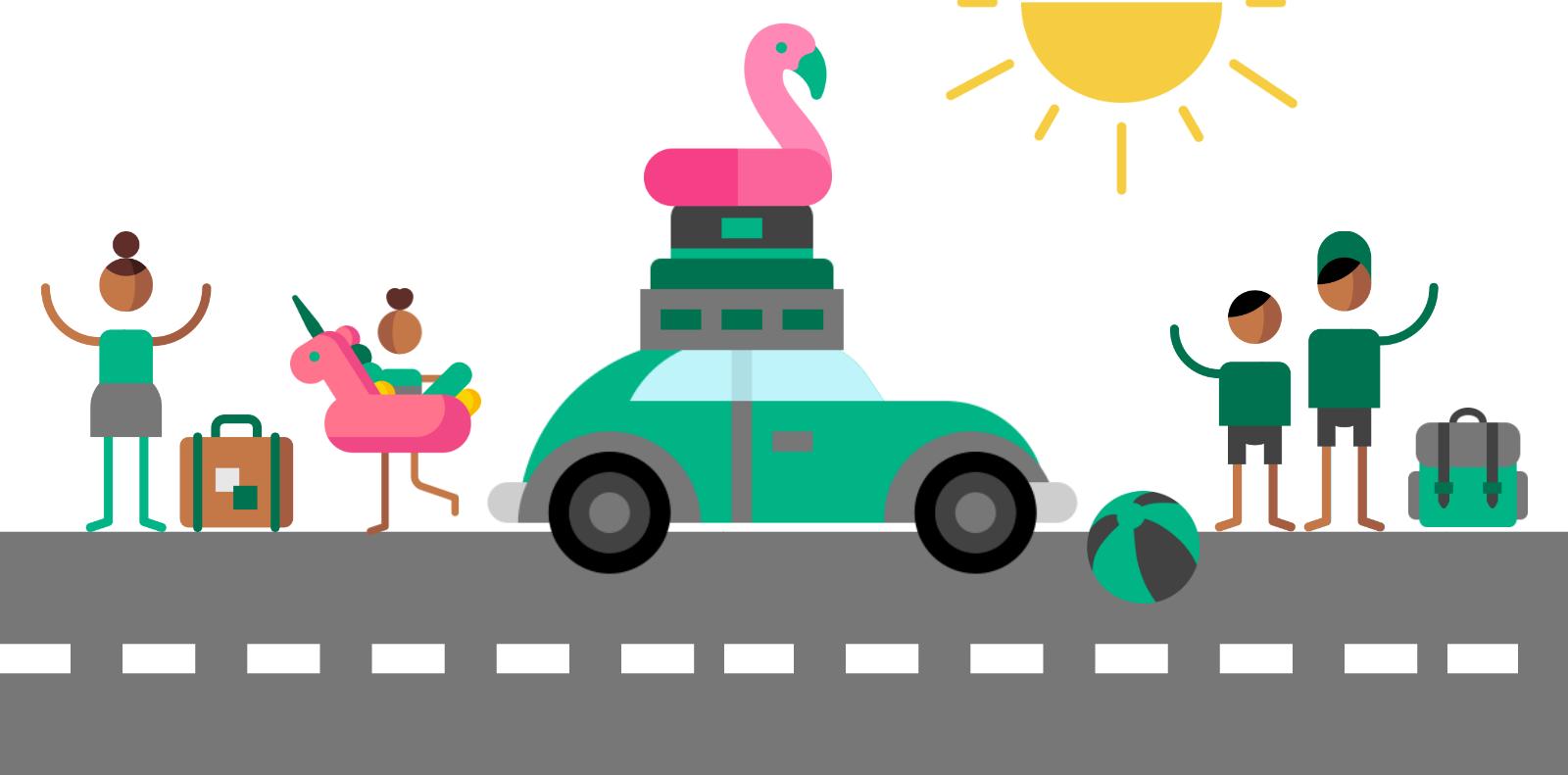 Put na more autocestom ili magistralom- evo što se više (ne)isplati!