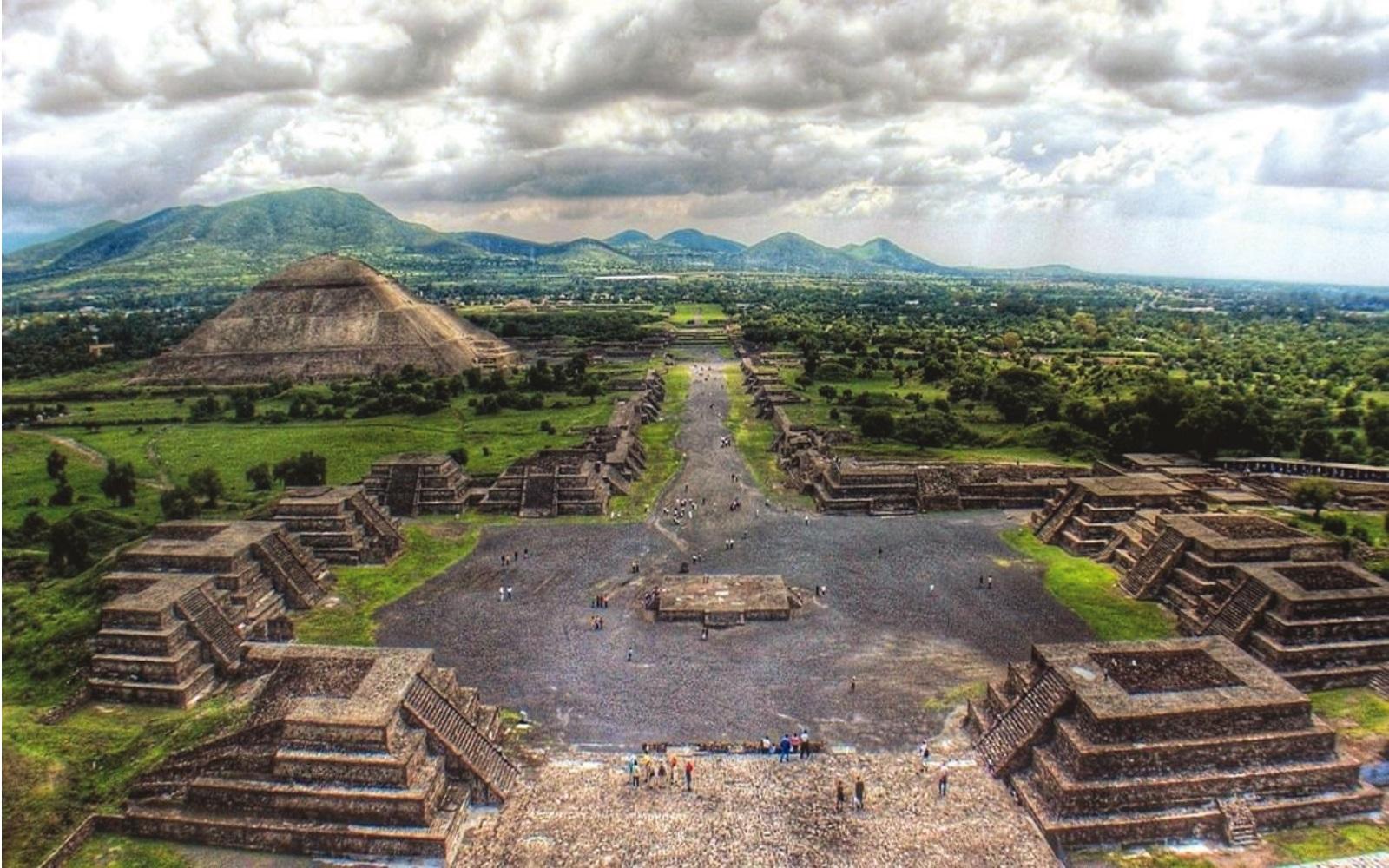 Meksiko_neobične destinacije u svijetu