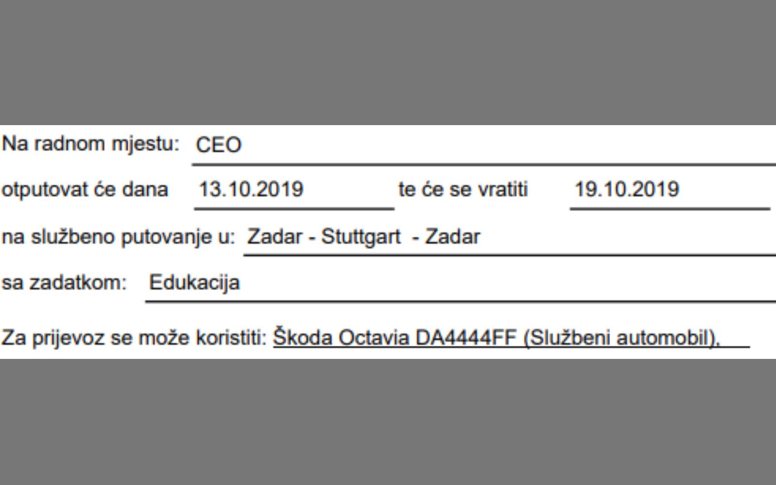 Putni_nalog_Gooma_sustav