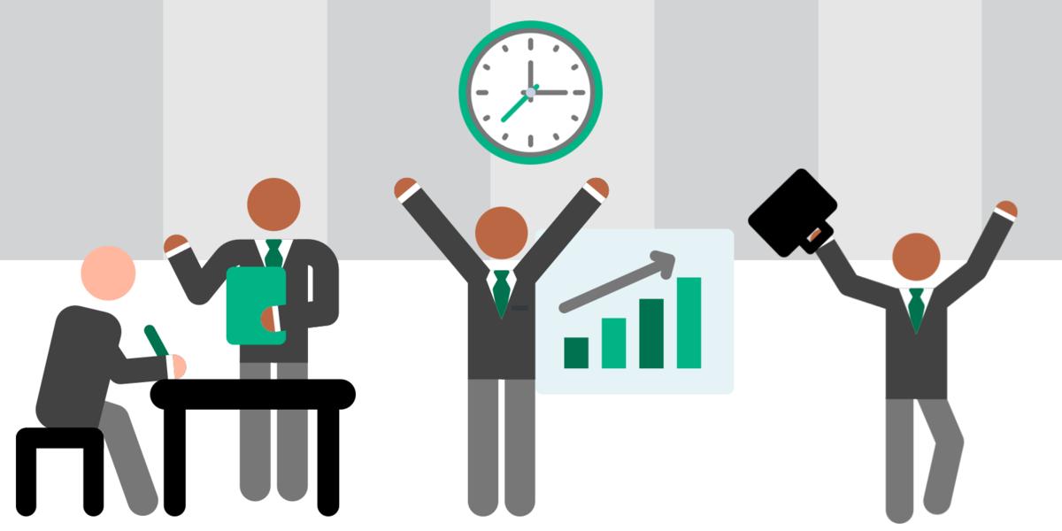 Jesu li vaši zaposlenici zadovoljni na radnom mjestu ?