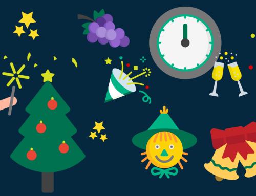 Top 10 neobičnih novogodišnjih običaja u svijetu