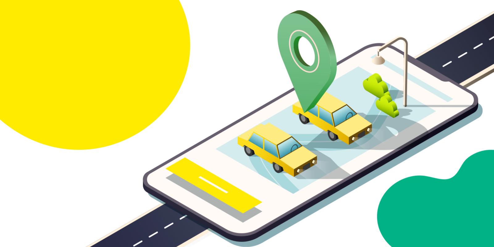 Aplikacije za poslovno putovanje Gooma sustav